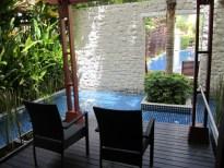 appartement Hua Hin te huur Mykonos C