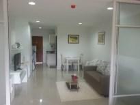 Centraal gelegen Vakantie Appartementen Hua Hin