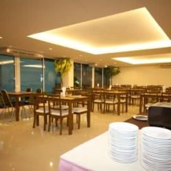 baan klang Hua Hin restaurant