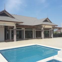 villa baan Usabai Cha-am (11)