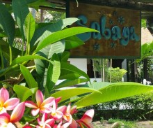 Sabaya resort Cha-am Thailand