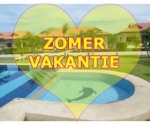 Huahin zomervakantie Villa voor het gezin
