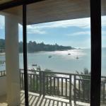 restaurant Tiki Tiki view