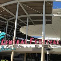 phuket appartement central festival winkelcentrum