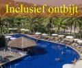 inclusief ontbijt Phuket Beach hotel