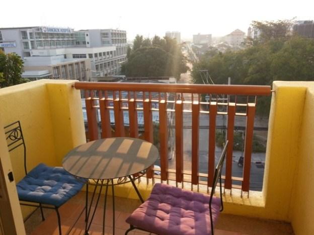 Mykonos Hua Hin condominium