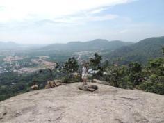 uitzicht Hin Lek Fai