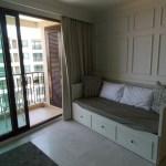 Hua Hin zeezicht appartement in Marrakesh voor het gezin