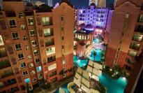 Seven Seas Jomtien Pattaya apartment