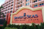 Seven Seas Condo te koop in Jomtien