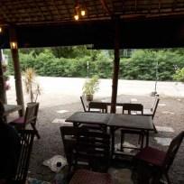 cafe sabaya resort cha-am fotos 2018
