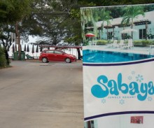 sabaya resort cha-am fotos 2018