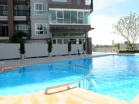 the sea condo krabi APPARTEMENT