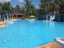 Prayook Resort Beach Bungalows