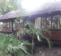 bankrut beach resort bungalow