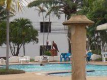zwembad Sportvillage Cha-am