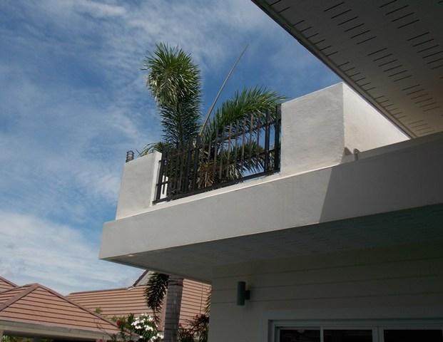 balkon boven
