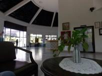 VIP CONDOCHAIN Cha-am lobby