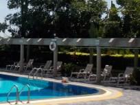Swimmingpool VIP
