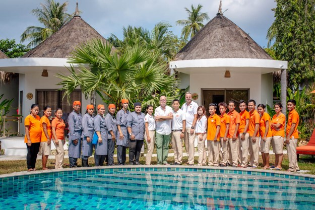 Nederlands Management op Koh Samui