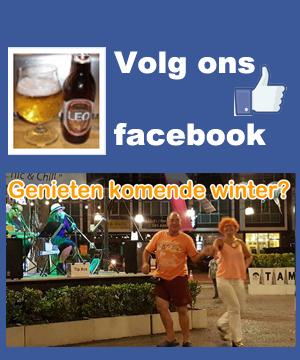 facebook overwinteren