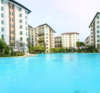 AD resort Cha-am Huahin zwembad (2)