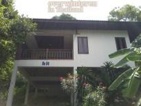 Chaam Sportvillage house