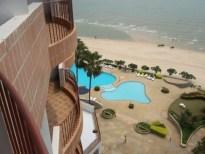 Cha-am Beach Club apartments