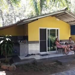 AC Bungalow in Nai Harn Beach gebied (2)