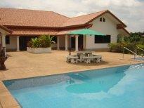 Genieten in Isaan Buriram begint hier - Villa Willy