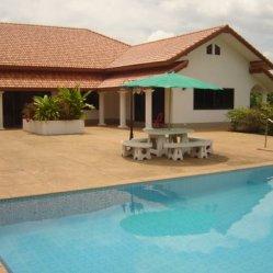 Enjoyment in Isaan Buriram starts here - Villa Willy