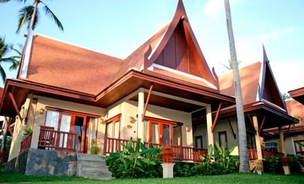 ontspan op Samui in Villa Banburee