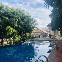 Horizon Huahin zwembad