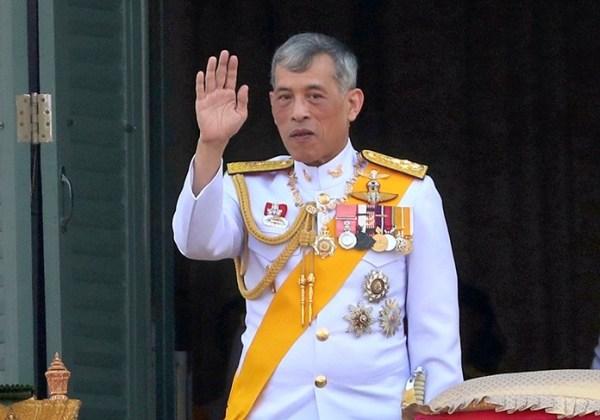 Koning van Thailand