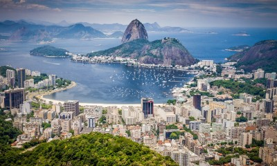 5 Steps to Celebrate New Year's Eve in Río de Janeiro Like a Local