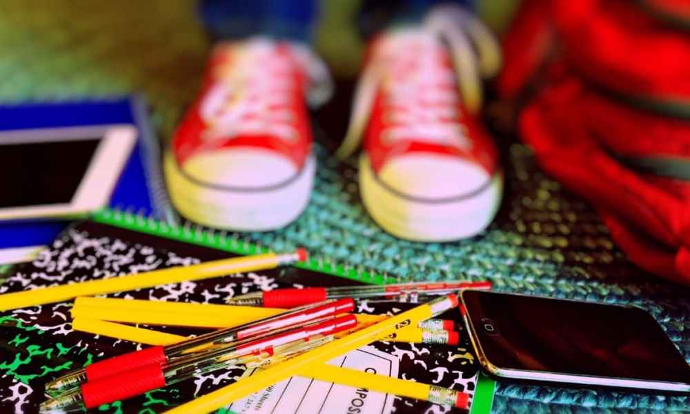 The Growing Trend Towards Home Education in The UK