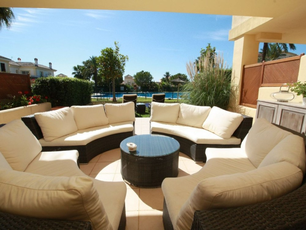 Apartment - Ground Floor for Sale in San Roque