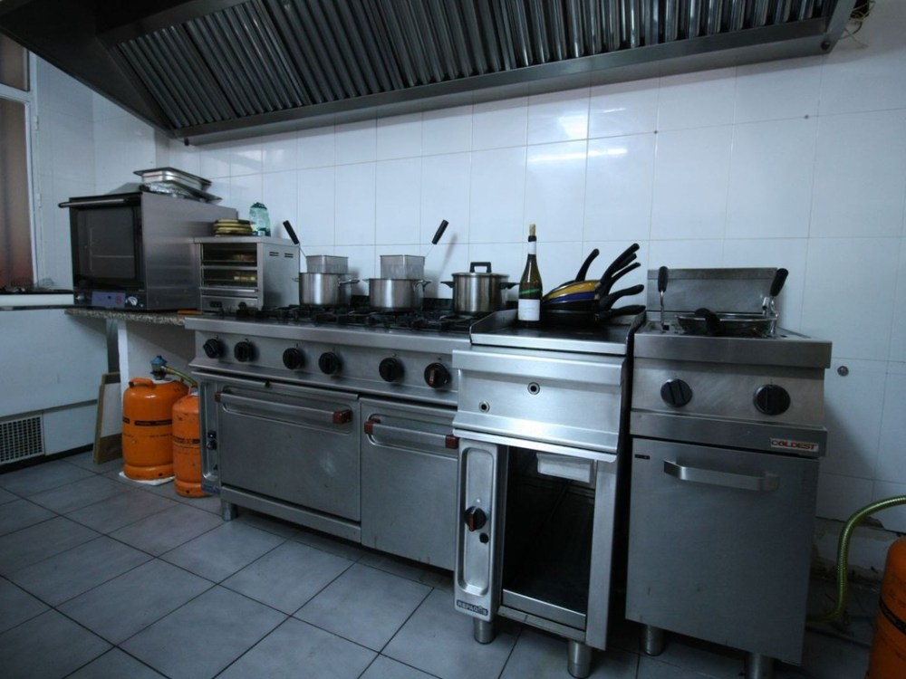 Commercial - Restaurant for Sale in Marbella