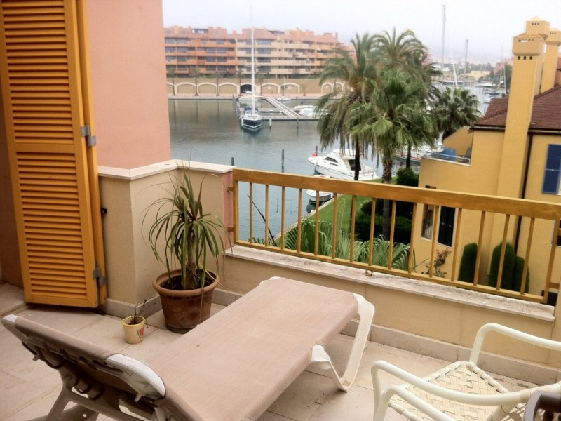Apartment - Penthouse for Sale in Sotogrande Playa