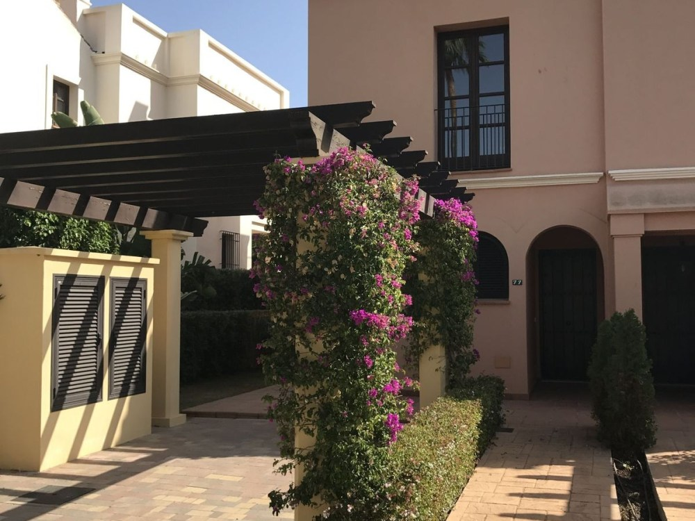 Townhouse - Terraced for Sale in Sotogrande