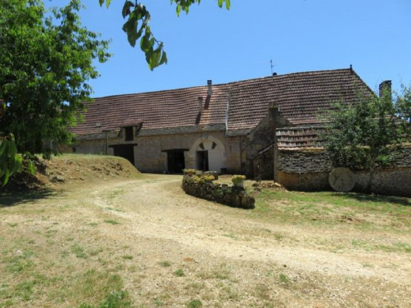 House for Sale in Saint-Cyprien