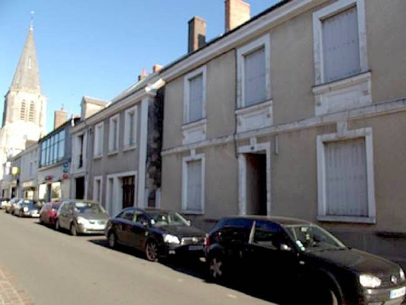 House for Sale in Le Grand-Luce