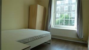Flat for Rent in Oval, United Kingdom