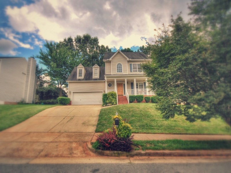 Property for Rent in Raleigh
