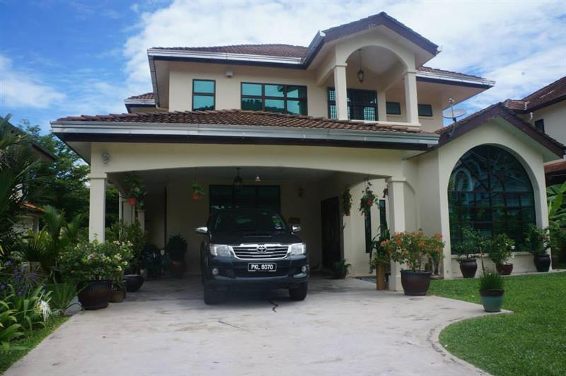 House for Sale in Penang, Pahang, Malaysia