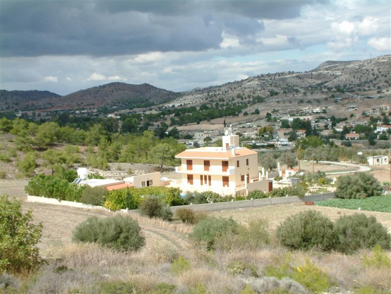 House for Sale in Ayia Anna, Larnaka, Cyprus