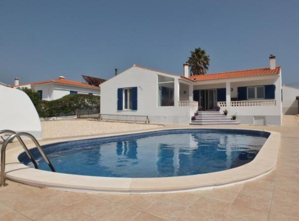House for Sale in Aljezur, Faro, Portugal