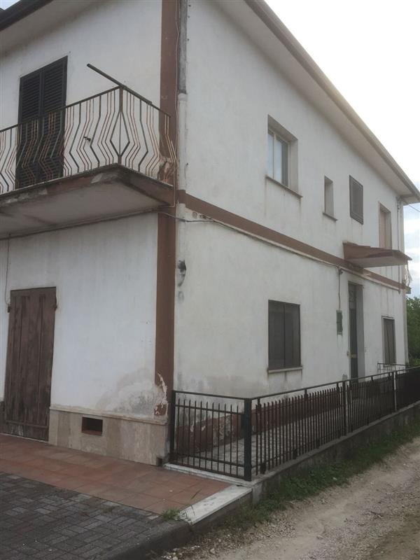 Flat for Sale in Dugenta, Benevento, Italy