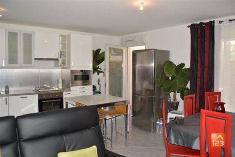 2 Bedroom Apartment for Sale in Baillargues