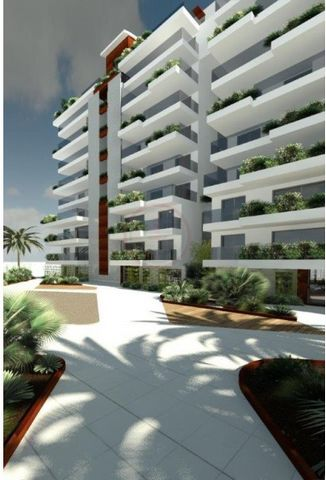 1 Bedroom Apartment for Sale in Faro